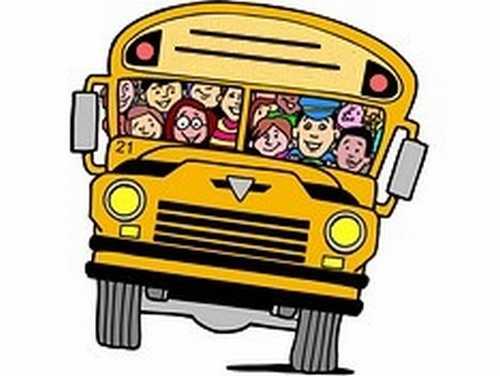 Поздравления водителям автобуса