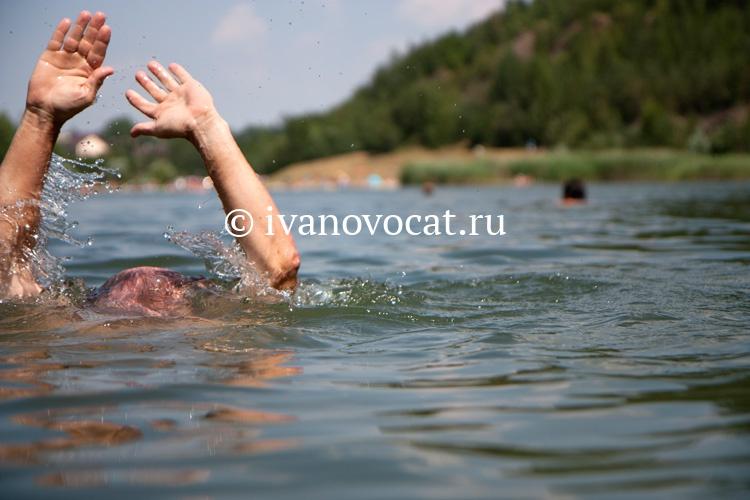 Еще один человек потонул вИвановской области