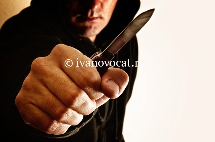 На кабинет кредитной организации вИванове совершено вооруженное нападение