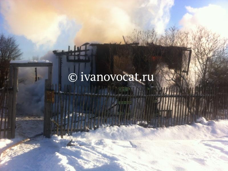 Погибший впламени небольшой ребенок сам устроил вдоме пожар