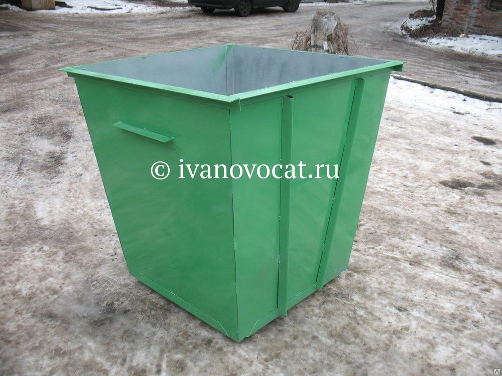 ВИвановской области молодой парень зарезал пенсионерку умусорных баков