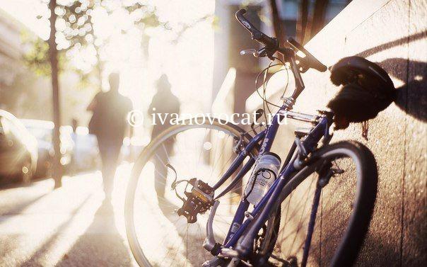 Гражданин Ивановской области похитил дорогой велосипед вНижнем Новгороде