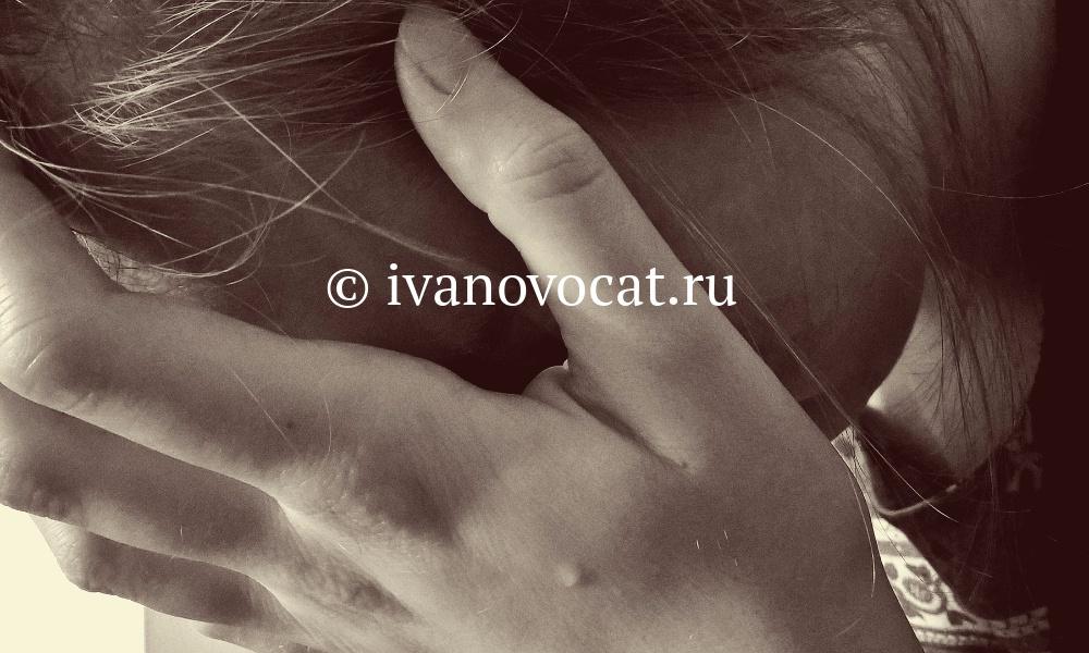 ВИвановской области будут судить женщину, заложный донос